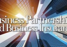 Business Partnerships and Business Insurance copy