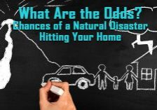 What Are the Odds_ Chances of a Natural Disaster Hitting Your H