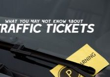 What-You-May-Not-Know-About-Traffic-Tickets