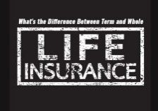 What's the Difference Between Tern and Whole Life Insurance